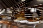B3 Kitchen Service Pans