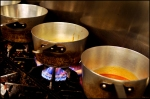 B3 Kitchen Service Pots