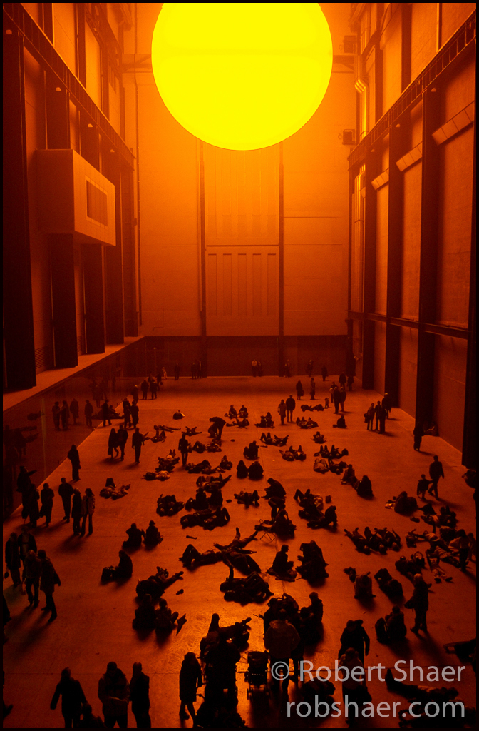 today s archive image the tate modern 2003 elysium photo by rob shaer