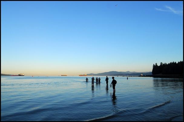 2011 YVR Tri Beach fb