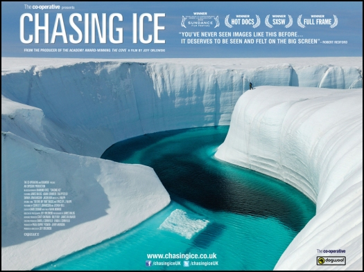 chasing Ice Blog Res
