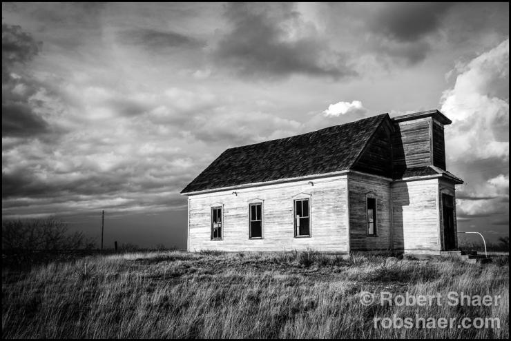 2007 High Plains Church NM-1