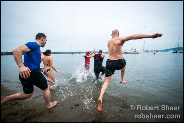 2014 Polar Bear Swim-1